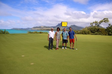 MTPA India organizes Media FAM trip to Mauritius