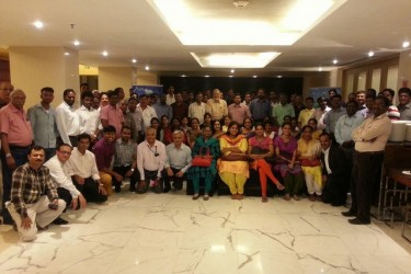 Mauritius Tourism organises Travel Agents Seminar in Southern India