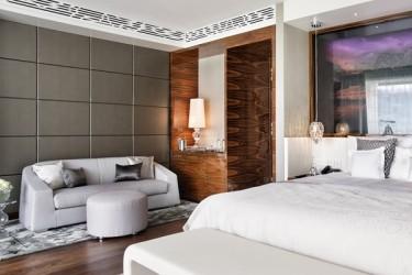Grand Resort Bad Ragaz – Switzerland launches its Presidential Suite