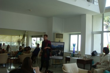 GRBR – Ladies Luncheon at the Consul General of Switzerland's residence