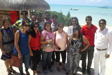 MTPA organized a Tour Operators familiarization trip from Delhi and Mumbai in September, 2015