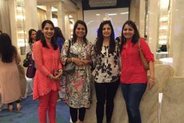 Grand Resort Bad Ragaz invites FICCI FLO Pune members for an interesting beauty and wellness session