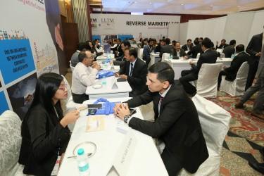 MTPA India participated at MTM + LLTM, 2015 New Delhi