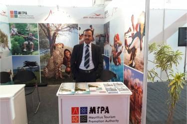 MTPA India participated at India International Travel Mart, Hyderabad