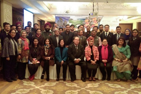 Indonesia organised Industrial Luncheon Gathering