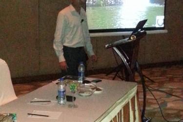MTPA Travel Agents  Seminar in Chennai