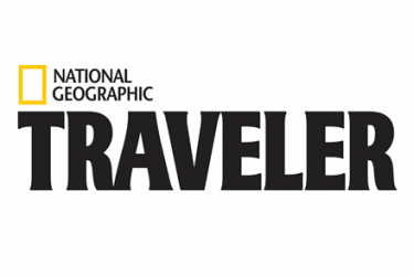 Chasing Blue Dreams – National Geographic Traveller
