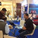 Mauritius Promotion at DLF Promenade
