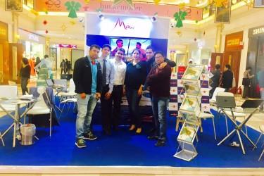 MTPA India organised the Mall Promotion at the DLF Promenade,Vasantkunj