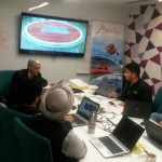 Mauritius Tourism conducted training at Makemytrip