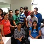 VITO India Conducted training at Go Ibibo