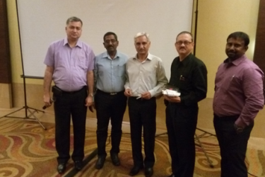 MTPA India attended Annual Agents Get Together organised by Air Mauritius