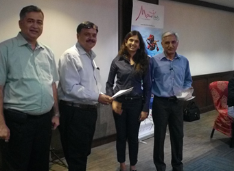 MTPA India organised Agents Seminar in Indore