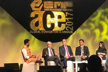 Mauritius partners with EMF ACE 2017 GLOBAL CONVENTION & AWARDS