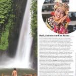 Lonely Planet  Magazine