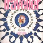 Condenast Traveller - Destination Wedding Guide