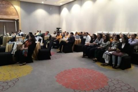 MTPA INDIA – Agents Seminar & Product Presentation