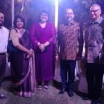 Embassy book launch 2018 4
