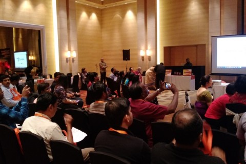 Indonesia Sales Mission 2018 conducted in Kolkata and Chennai – 26th to 28th February 2018