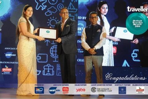 Mauritius Won Readers' Choice Award for Best International Island Destination