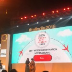 Bali best wedding destination award