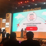 Bali best wedding destination award2